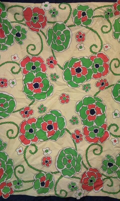 夏物*小物 スカーフ